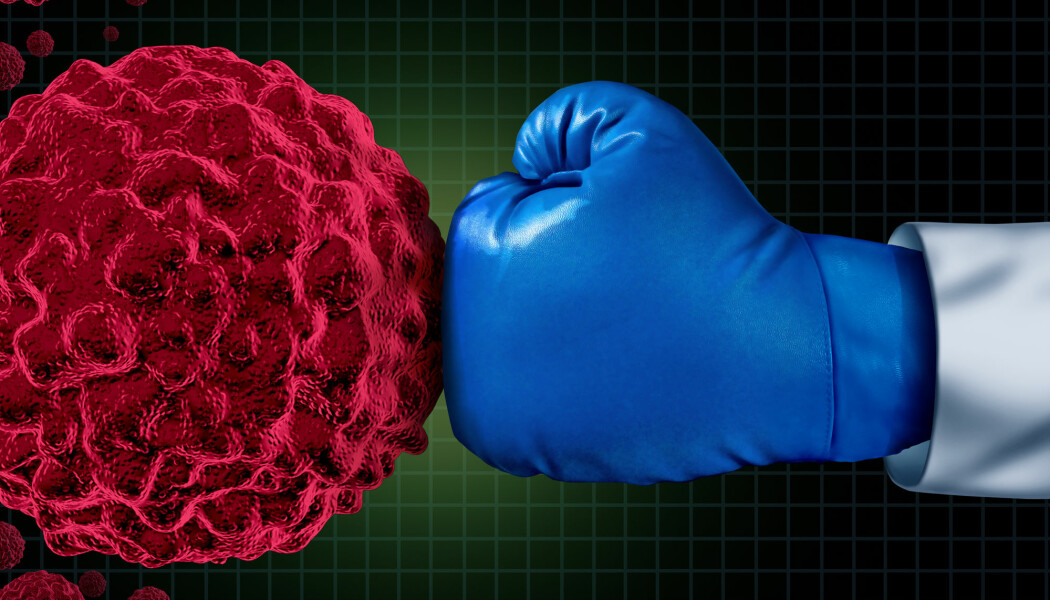 Det kan bli vanskelig å avskaffe krigs- og kampmetaforer om kreft helt. Vi bør likevel være bevisste på hvilken påvirkning det har, sier forsker. (Foto: Lightspring / Shutterstock / NTB scanpix)