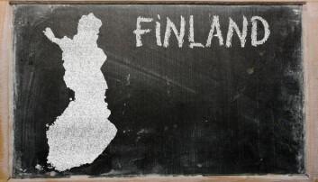 Pisa-undersøkelsene viser at finske elever generelt skårer godt faglig. (Illustrasjon: vepar5 / Shutterstock / NTB scanpix)
