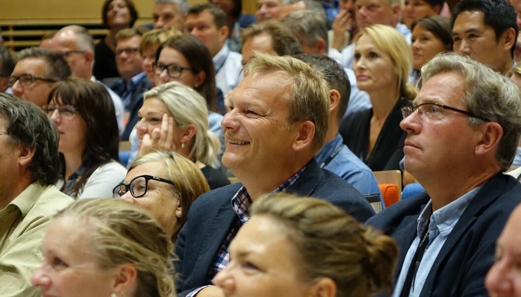 (Foto: Politihøgskolen)