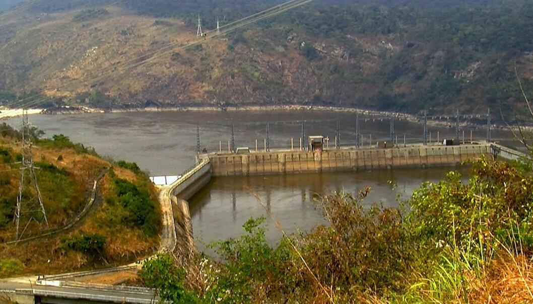 Vannforsyning er så nært knyttet til forventninger om hva staten skal levere.  (Foto: Adia Tshipuku, AFP, NTB scanpix)