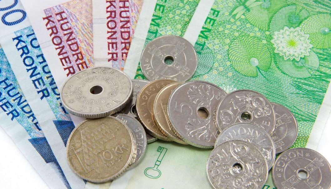 Hva velger norske bedrifter når de skal investere ansattes pensjonspenger? (Illustrasjonsfoto: Colourbox)