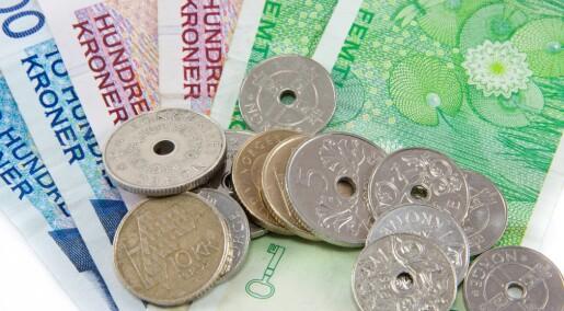 Kjøper seg samfunnsansvar med ansattes pensjon
