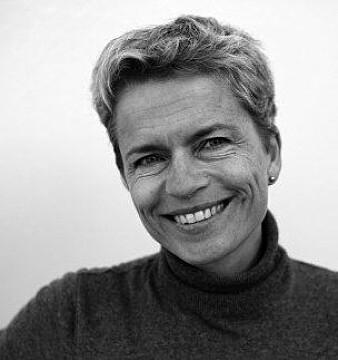 Kristin Linnerud er forsker ved CICERO. (Foto: CICERO)