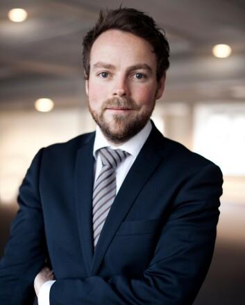 Kunnskapsminister Torbjørn Røe Isaksen forventer at studentmobiliteten nå øker i lærerutdanningen. (Foto: Marte Garmann, KD)