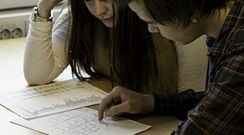 Får penger til å etablere Senter for entreprenørskap i grunnopplæringen