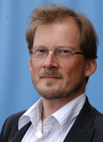 , sier forsker Pål Ketil Botvar. (Foto: KIFO)