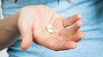 D-vitamin-tilskudd hindret ikke hjertesykdom, ifølge ny oppsummering