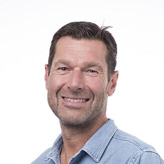 Ulf Ekelund er professor ved Norges idretsshøgskole (Foto: NIH)