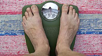 Hva er den sunneste vekta?