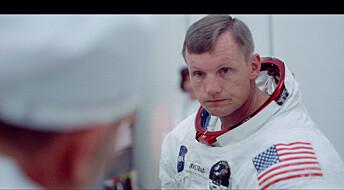 Ny dokumentar om månelandingen: – Så nært oppskytingen som du kommer