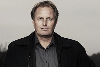 Pål Brekke er fagsjef for romforskning ved Norsk Romsenter. (Foto: Norsk Romsenter)
