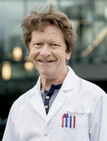 Jan Thomas Rosnes. (Foto: Jan Inge Haga, Nofima)