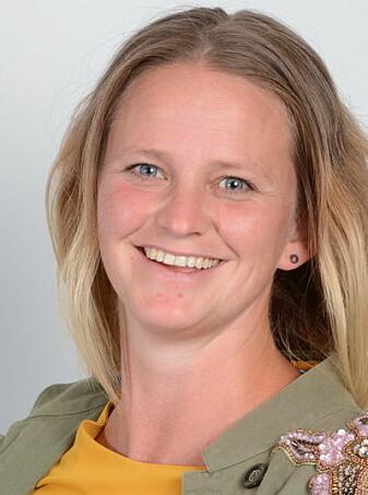 Gunhild Brænne Bjørnstad (Foto: Høgskolen i Østfold)