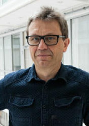 Gjennom systematisk utprøving av tiltak, kan vi lære mer, sier Oddbjørn Raaum. (Foto: Trine Nickelsen.)