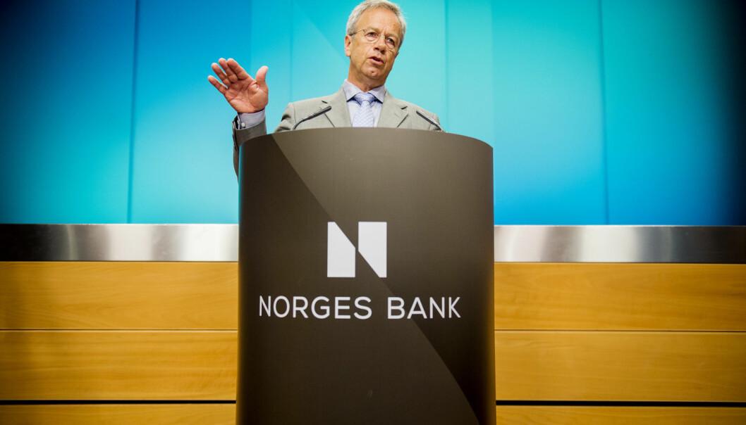 null (Foto: Fredrik Varfjell, NTB scanpix)