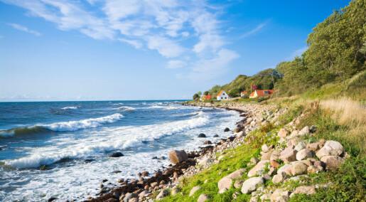 Underjordiske, mytiske vesener fra Bornholm kan være basert på historier om forfedre