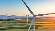 Ny forskning: Millioner av vindmøller i Europa kan skape mer strøm enn hele verden bruker