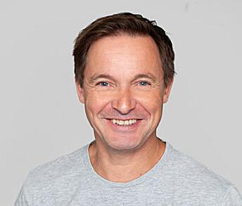 Alf Tore Øksdal - redigerer, medlemsdesken Alf.Tore.Oksdal@forskning.no <br>mobil: 901 06 180