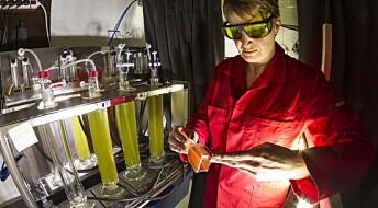 Utvikler biologiske mikrofabrikker
