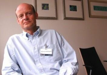 Anders Hanneborg er bekymret for rekrutteringen til akademiske stillinger om mange postdok-er har dårlige erfaringer. (Foto: Forskningsrådet)