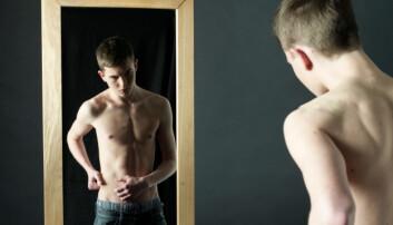 Misnøye med ungdomskroppen påvirker deg som voksen