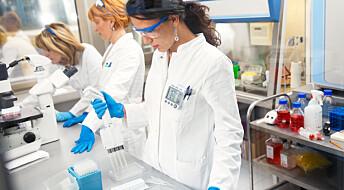 Kronikk: Kreftforeningen må ta bedre vare på unge forskere
