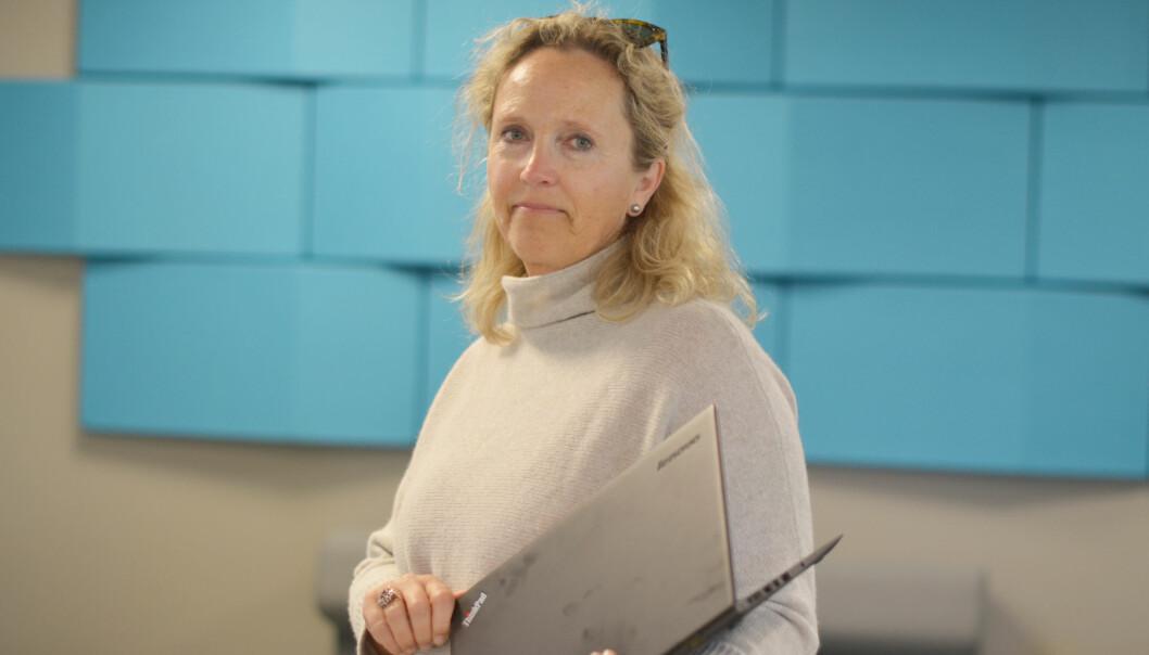 Det finnes rundt 2000 forskere i postdok-stillinger i Norge. Ingeborg Owesen var en av dem. Hun var overlykkelig da hun ble postdok, men klarte ikke å leve med usikkerheten. (Foto: Therese Farstad, Forskningsrådet)