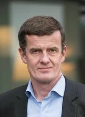 Klaus Mohn mener det er risikabelt at politikerne er så involvert i å styre næringsutviklingen i Stavanger-regionene. (Foto: UiS)