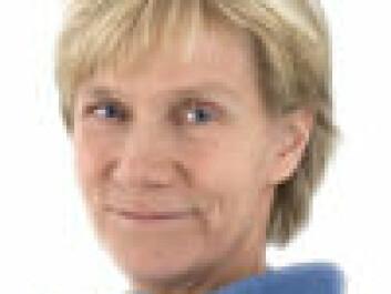 Annika Hofgaard.