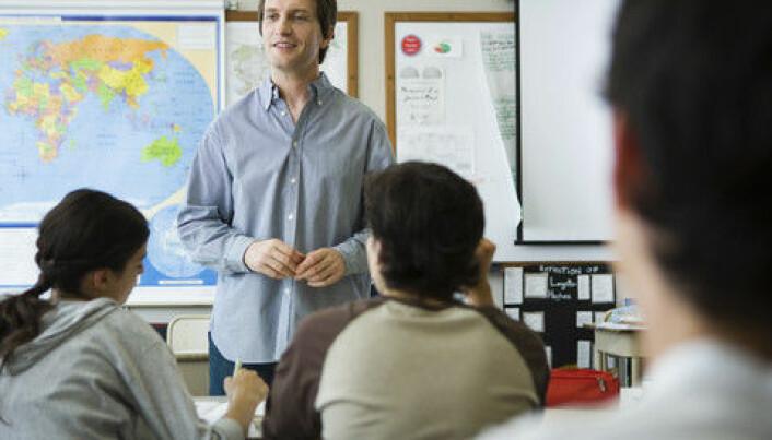 Public employees slow down school reform