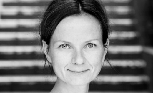 Jakten på det perfekte liv - intervju med Mari Grinde Arntzen