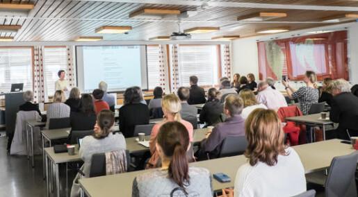 Lanserer temanummer om lærerutdanning i det 21. århundre