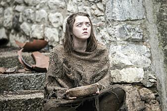 Slik holder Game of Thrones deg hekta