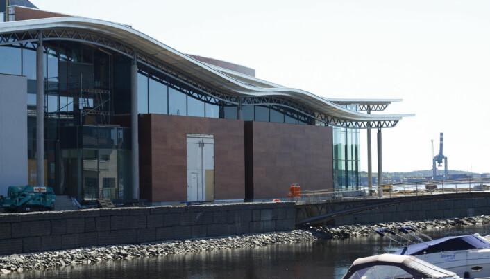 Culture Building for the public