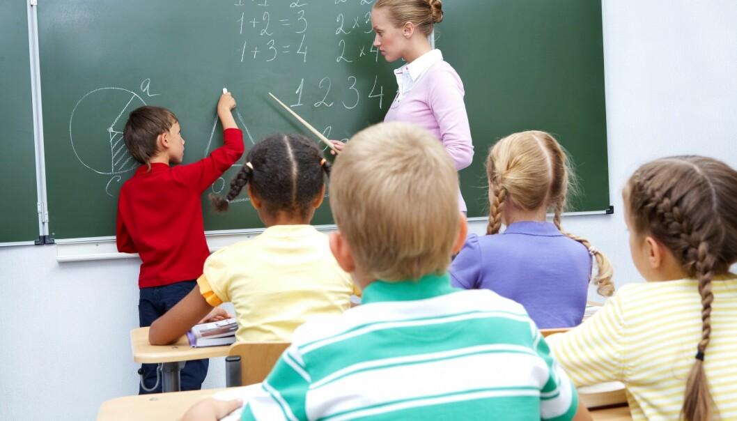 – Bruk ressurser på oppfølging av nye lærere