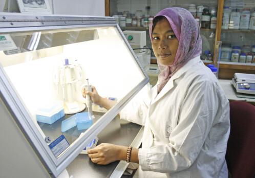 New vaccine against diarrhoeal disease