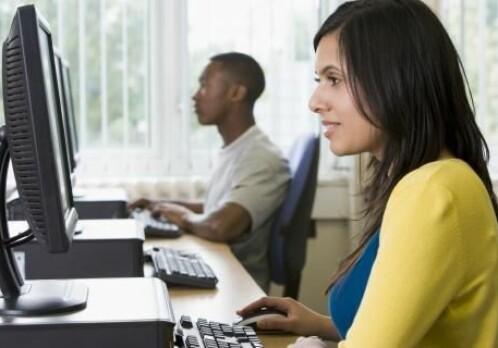 Why women choose ICT