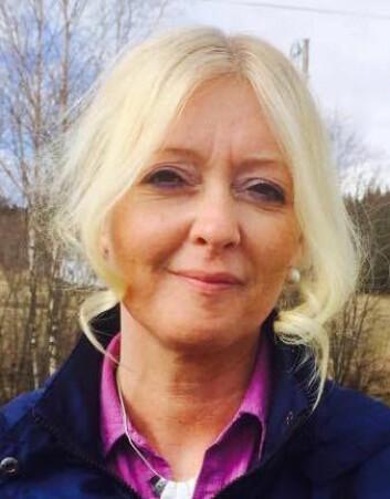 Siri Andreassen Devik. (Foto: Privat)
