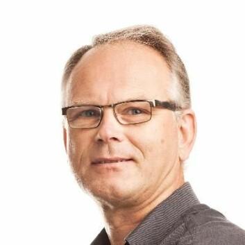 Sven Magnus Carlsen er endokrinolog og professor ved NTNU. (Arkivfoto: NTNU.)