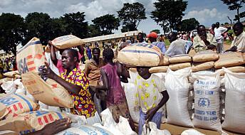 – Strenge rapporteringskrav kan tåkeleggje bistandsresultat