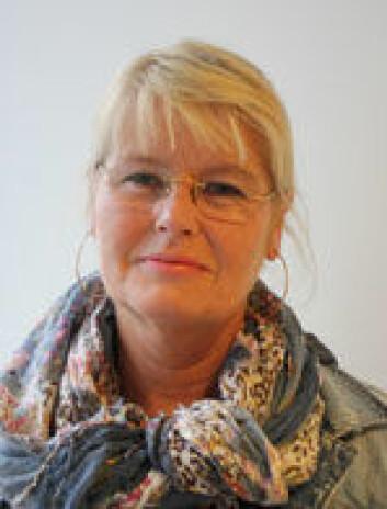 Mari-Anne Sørlie. (Foto: Atferssenteret)