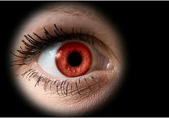 An eye for an eye saves sight