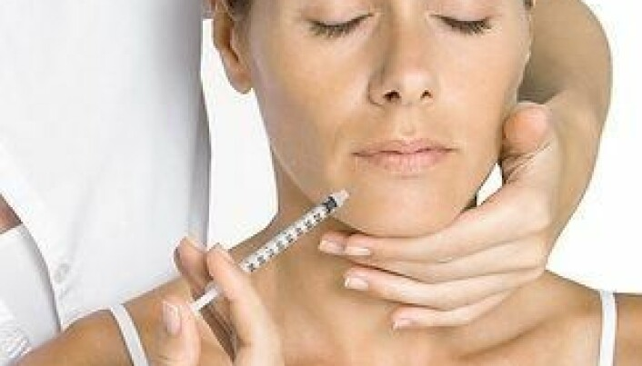 Mental health problems worsen with cosmetic surgery