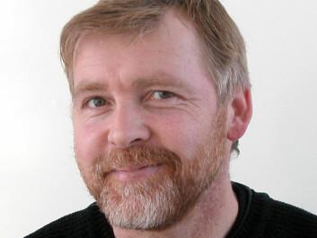 Norbert Schmidbauer (Photo: NILU)