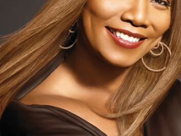 Queen Latifah is one of the world's most successful female rappers. (Photo: Universal Music)