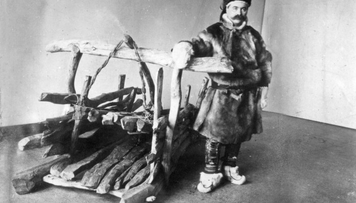 Sami national strategists