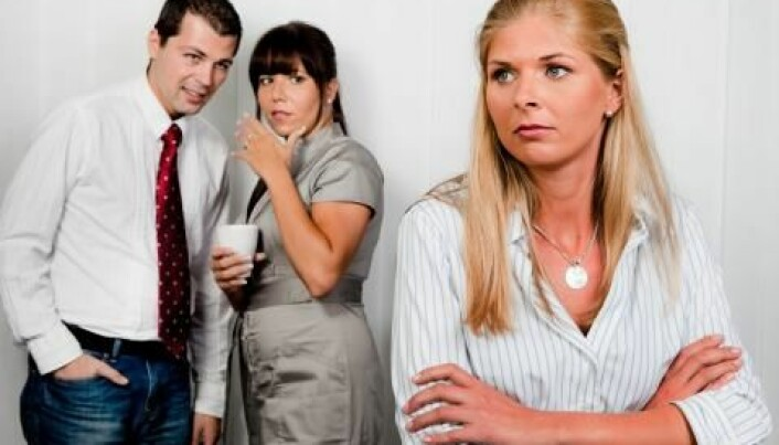 New method gets staff to discuss workplace bullying