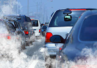 More harmful nitrogen dioxide in Norwegian cities