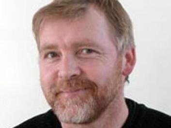 Norbert Schmidbauer, NILU (Photo: NILU)