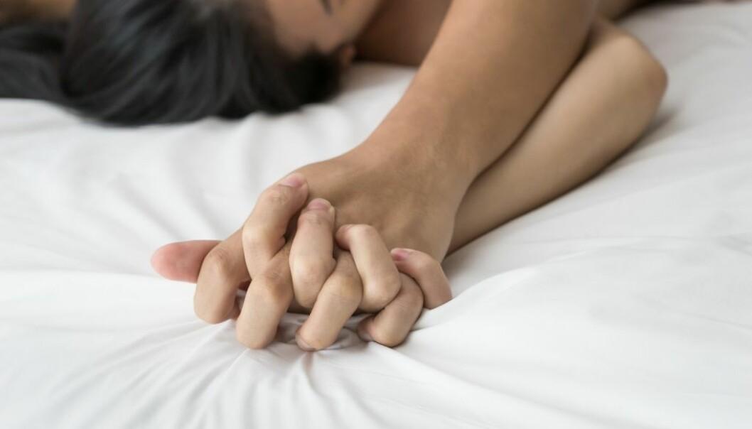 Par som ikke er fornøyde med sexlivet kan kanskje la seg inspirere av de tilfredsstilte parene i studien, håper forsker. (Illustrasjonsfoto: MBLifestyle/Shutterstock/NTB scanpix)